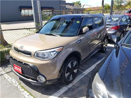 2016 Kia Soul  (Stk: 2A6041A) in Burlington - Image 1 of 13