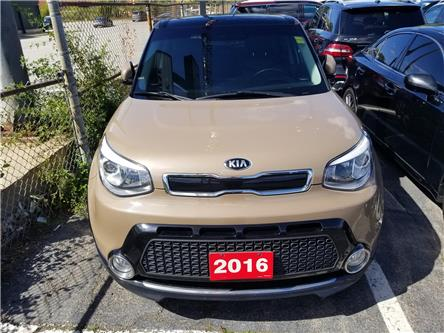 2016 Kia Soul  (Stk: 2A6041A) in Burlington - Image 2 of 13