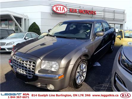 2008 Chrysler 300 Limited (Stk: 907112A) in Burlington - Image 1 of 13