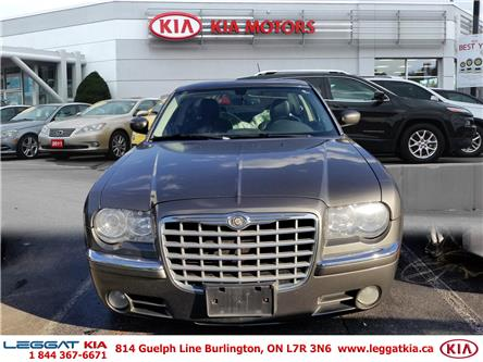 2008 Chrysler 300 Limited (Stk: 907112A) in Burlington - Image 2 of 13