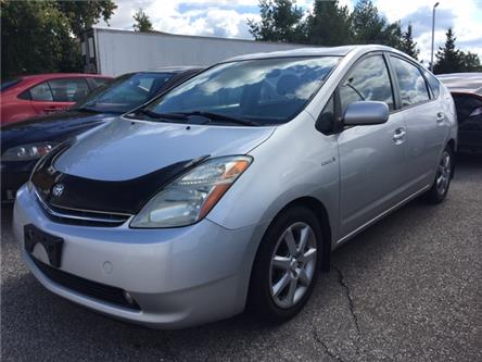 2008 Toyota Prius Base (Stk: 20078A) in Ancaster - Image 1 of 14