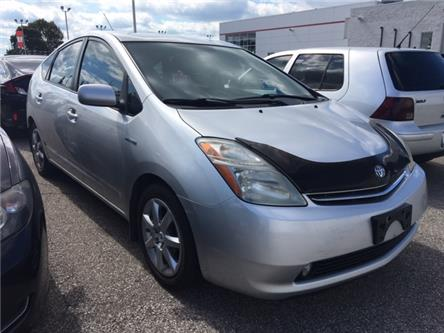 2008 Toyota Prius Base (Stk: 20078A) in Ancaster - Image 2 of 14