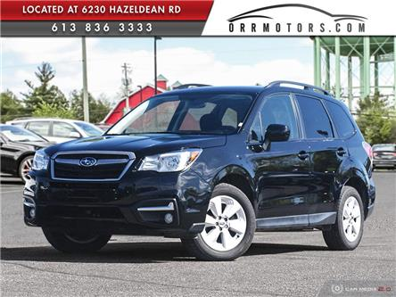 2018 Subaru Forester 2.5i Convenience (Stk: 5905T) in Stittsville - Image 1 of 29