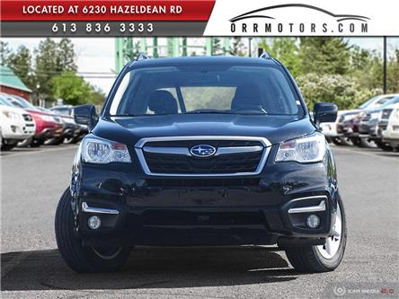 2018 Subaru Forester 2.5i Convenience (Stk: 5905T) in Stittsville - Image 2 of 29