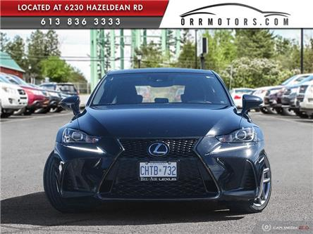 2018 Lexus IS 300 Base (Stk: C1910) in Stittsville - Image 2 of 29