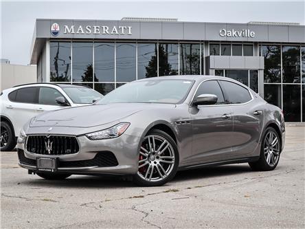 2017 Maserati Ghibli S Q4 (Stk: U440) in Oakville - Image 1 of 30