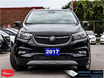 2017 Buick Encore Sport Touring (Stk: N190748B) in Markham - Image 2 of 27