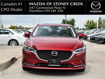 2018 Mazda MAZDA6 GT (Stk: SU1401) in Hamilton - Image 2 of 23