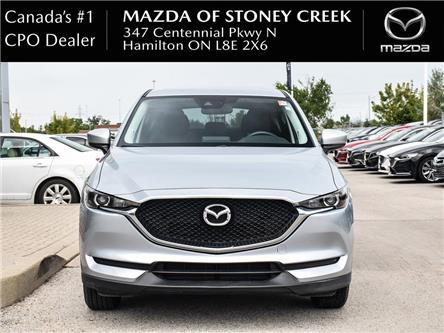 2017 Mazda CX-5 GS (Stk: SR1387) in Hamilton - Image 2 of 23