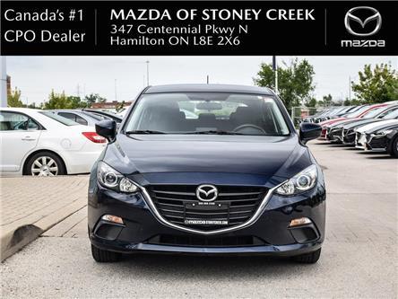 2016 Mazda Mazda3 Sport GX (Stk: SU1391) in Hamilton - Image 2 of 23