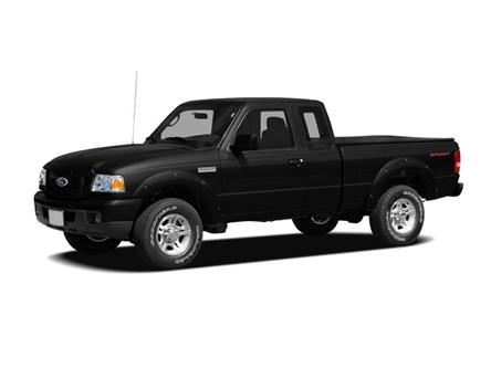 2008 Ford Ranger  (Stk: 1901937C) in Edmonton - Image 2 of 2