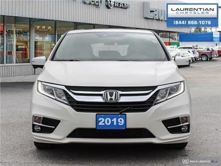 2019 Honda Odyssey EX-L (Stk: 19193A) in Sudbury - Image 2 of 23