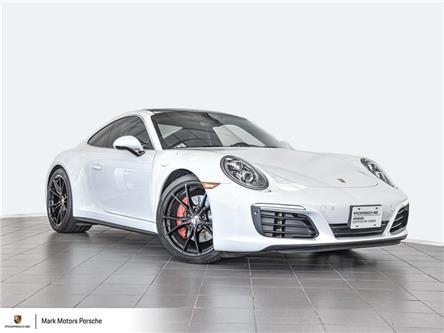 2017 Porsche 911 Carrera 4S (Stk: PP364) in Ottawa - Image 1 of 21