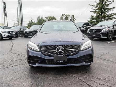 2020 Mercedes-Benz C300 4MATIC Wagon (Stk: 39310) in Kitchener - Image 2 of 18