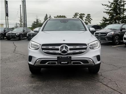 2020 Mercedes-Benz GLC 300 Base (Stk: 39311D) in Kitchener - Image 2 of 18