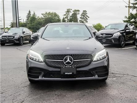 2020 Mercedes-Benz C-Class Base (Stk: 39312) in Kitchener - Image 2 of 19