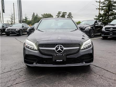 2020 Mercedes-Benz C-Class Base (Stk: 39316D) in Kitchener - Image 2 of 18