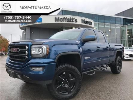 2017 GMC Sierra 1500 SLE (Stk: 27850) in Barrie - Image 1 of 25