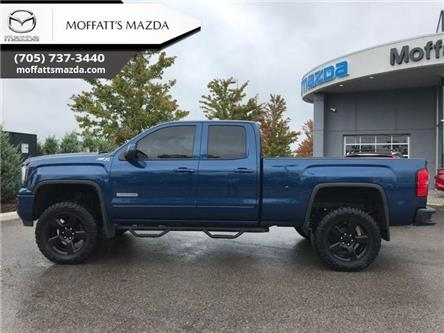 2017 GMC Sierra 1500 SLE (Stk: 27850) in Barrie - Image 2 of 25