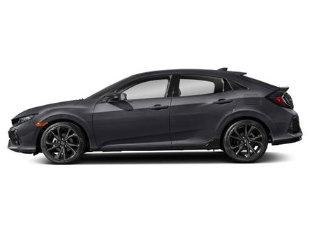 2019 Honda Civic Sport Touring (Stk: 57070D) in Scarborough - Image 2 of 9