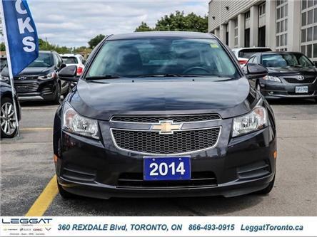 2014 Chevrolet Cruze 1LT (Stk: T11566AB) in Etobicoke - Image 2 of 23