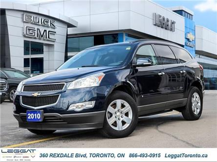 2010 Chevrolet Traverse 1LT (Stk: 237634A) in Etobicoke - Image 1 of 22