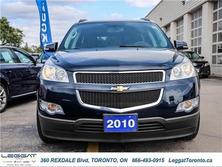 2010 Chevrolet Traverse 1LT (Stk: 237634A) in Etobicoke - Image 2 of 22