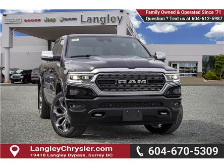 2020 RAM 1500 Limited (Stk: L126465) in Surrey - Image 1 of 26