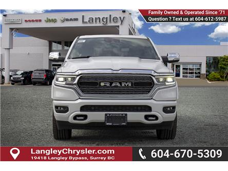 2019 RAM 1500 Limited (Stk: K873496) in Surrey - Image 2 of 17