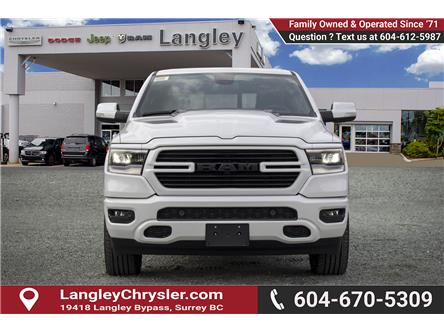 2020 RAM 1500 Rebel (Stk: L124550) in Surrey - Image 2 of 28