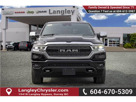 2020 RAM 1500 Limited (Stk: L126465) in Surrey - Image 2 of 26