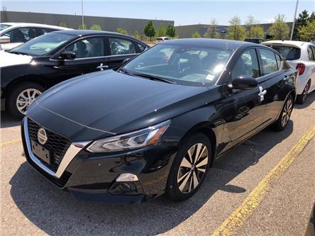 2019 Nissan Altima 2.5 SV (Stk: Y5518) in Burlington - Image 1 of 5