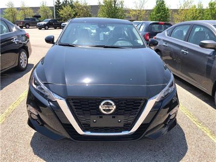 2019 Nissan Altima 2.5 SV (Stk: Y5518) in Burlington - Image 2 of 5