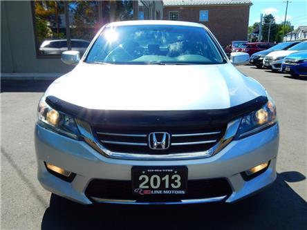 2013 Honda Accord Sport (Stk: 1HGCR2) in Kitchener - Image 2 of 27