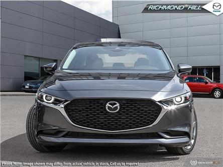 2019 Mazda Mazda3 GT (Stk: 19-213) in Richmond Hill - Image 2 of 23