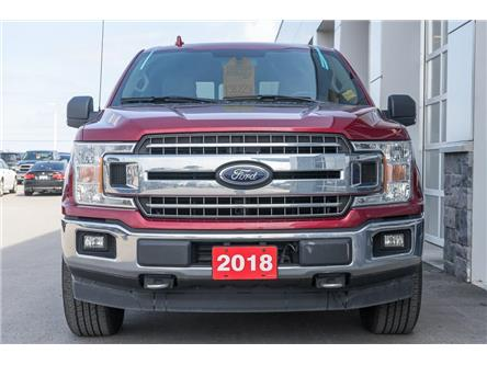 2018 Ford F-150 XLT (Stk: 42700A) in Innisfil - Image 2 of 20