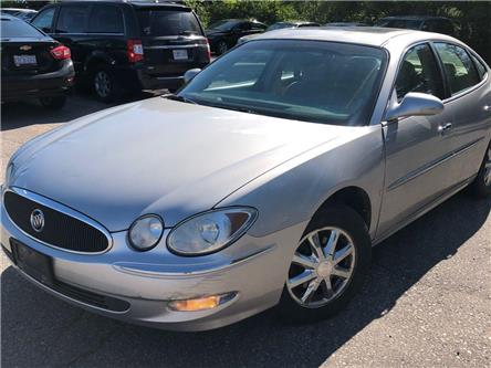 2006 Buick Allure CXL (Stk: 280502) in Brampton - Image 1 of 4