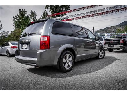 2009 Dodge Grand Caravan SE (Stk: P19-250A) in Trail - Image 2 of 20