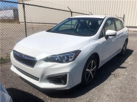 2019 Subaru Impreza Touring (Stk: S4381) in St.Catharines - Image 2 of 5