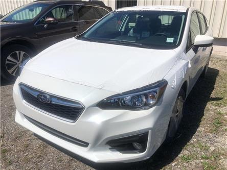 2019 Subaru Impreza Touring (Stk: S4160) in St.Catharines - Image 1 of 4