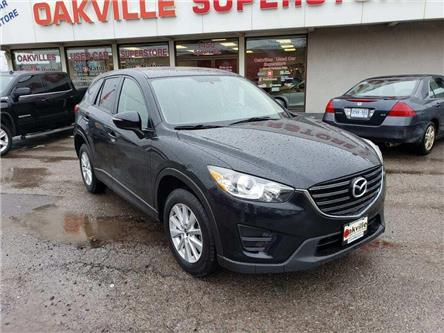 2016 Mazda CX-5 GX AWD | TOUCH SCREEN | BLUETOOTH | CRUISE CNTRL (Stk: DR544) in Oakville - Image 2 of 19