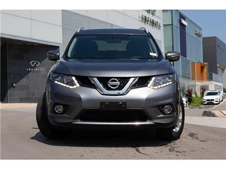 2015 Nissan Rogue  (Stk: P0871) in Ajax - Image 2 of 25