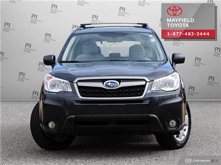 2014 Subaru Forester 2.5i Touring Package (Stk: 1901975A) in Edmonton - Image 2 of 28