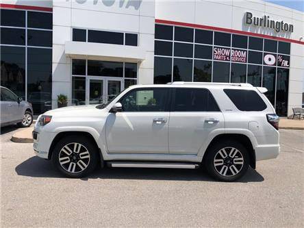 2015 Toyota 4Runner SR5 V6 (Stk: U10762) in Burlington - Image 2 of 20