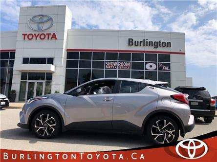 2018 Toyota C-HR XLE (Stk: U10729) in Burlington - Image 1 of 18
