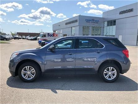 2013 Chevrolet Equinox LS (Stk: U359371) in Mississauga - Image 2 of 17