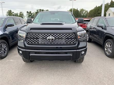 2020 Toyota Tundra Base (Stk: TW005) in Cobourg - Image 2 of 3