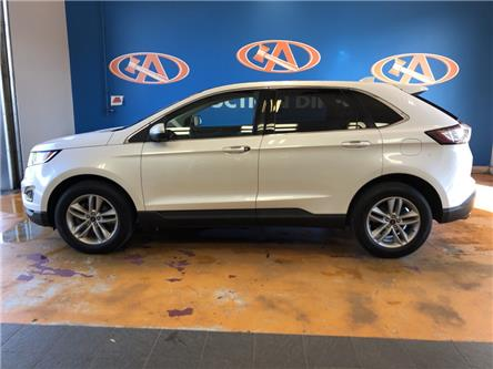 2016 Ford Edge SEL (Stk: 16-b39910) in Lower Sackville - Image 2 of 17