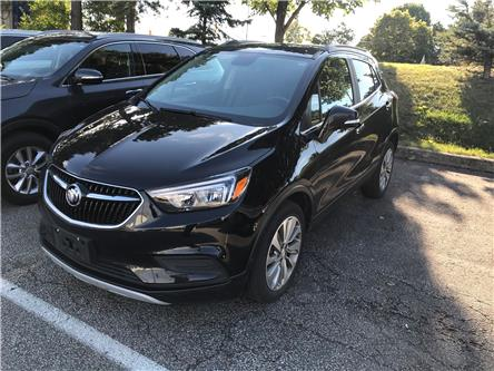 2017 Buick Encore Preferred (Stk: 7741P) in Mississauga - Image 1 of 11
