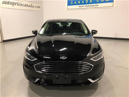2019 Ford Fusion Hybrid SEL (Stk: D0332) in Mississauga - Image 2 of 27